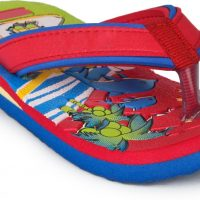 11e Boys Blue Slipper Flip Flop