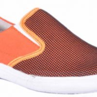 AT Classic Loafers(Orange)