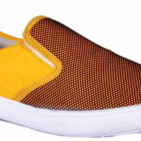 AT Classic Loafers(Yellow)