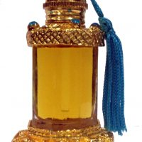 Afeefah 3 Herbal Attar(Agarwood)
