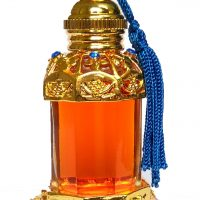 Afeefah Al Mukhallat Marwa Herbal Attar(Agarwood)