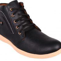 Affican Unbeatable Boots(Black)