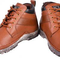 Affican Warrior Boots(Tan)