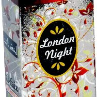 Al-Faiz Londan Night Floral Attar(Amber)
