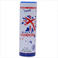 Al-Nuaim White London Floral Attar(Spicy)