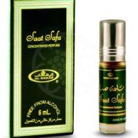 Al Rehab Saat Safa 033 Floral Attar(Floral)