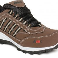 Amco Hiking & Trekking Shoes(Tan)