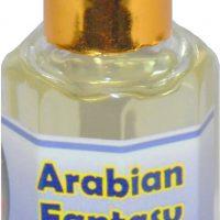 Amor Arabian Fantasy Floral Attar(Musk Arabia)
