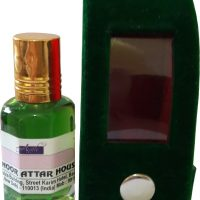 Anah Green Stone Floral Attar(Citrus)