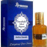 Armaan Astha Gandh Natural Herbal Attar(Shamana)