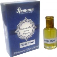 Armaan Blackstone Natural Fragrance Floral Attar(Sandalwood)
