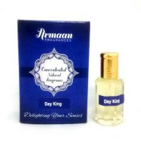 Armaan Day King Eau De Parfum Floral Attar(Floral)