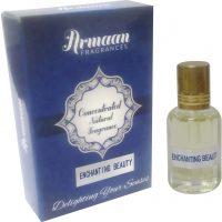 Armaan Enchanting Beauty Natural Fragrance Floral Attar(Floral)
