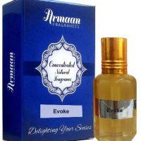 Armaan Evoke Herbal Attar(Davana)
