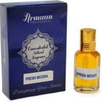 Armaan Fresh Mogra Floral Attar(Mogra)