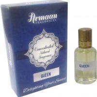 Armaan Queen Floral Attar(Rose)