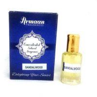 Armaan Sandalwood Nautral Fragrance Herbal Attar(Sandalwood)