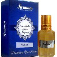 Armaan Sultan Attar Floral Attar(Shamana)