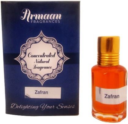 Armaan Zafran Herbal Attar(Zafari)