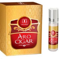 Arochem Aro Cigar Aro Magnet Kala Bhoot Combo Floral Attar(Floral)