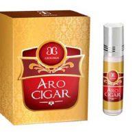 Arochem Aro Cigar Aro Magnet Mahek Ae Kasturi Combo Floral Attar(Floral)