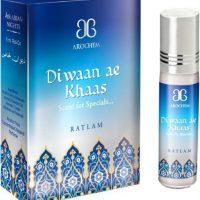Arochem Diwaan Ae Khaas Herbal Attar(Musk Arabia)