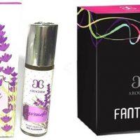Arochem Fantasia Lovender Combo Floral Attar(Amber)