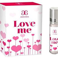 Arochem Love Me Herbal Attar(Blends (mukhallat))