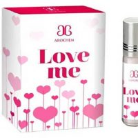 Arochem Love me marhabaa Lovender Combo Floral Attar(Floral)