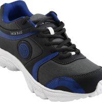 Bacca Bucci Running Shoes(Grey)