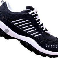 Bindas Champs Running Shoes(Black)