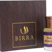 Birra Fragrance BOSE IN MOTION GREEN Floral Attar(Spicy)