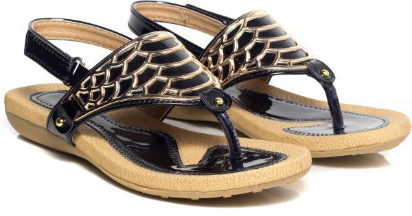 Craze Shop Girls Sports Sandals