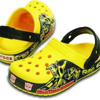 Crocs Boys & Girls Sports Sandals
