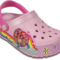 Crocs Girls Clogs(Pack of1)