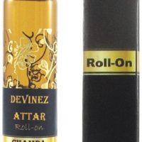 Devinez CHAMPA- Roll On Herbal Attar(Champa)