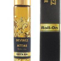 Devinez CHOYA RAL- Roll On Herbal Attar(Floral)