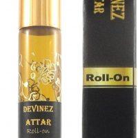 Devinez GULHEENA- Roll On Herbal Attar(Gul Hina)