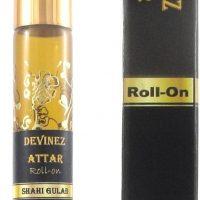 Devinez SHAHI GULAB- Roll On Herbal Attar(Rose)