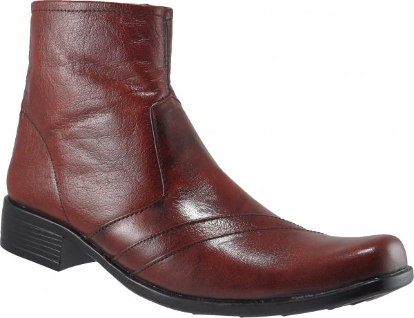 Elite Boots(Brown)