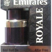 Emirates Royale Floral Attar(Floral)