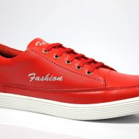 Featherz Casuals(Red)