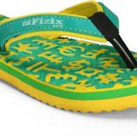 Fieesta Girls Slipper Flip Flop