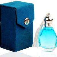 Fragrance and Fashion Blue Man Herbal Attar(Blue Lotus)