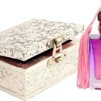 Fragrance and Fashion Charishma Herbal Attar(Blue Lotus)