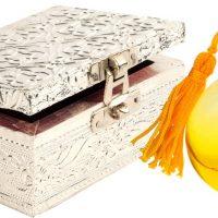 Fragrance and Fashion Desi Hina Herbal Attar(Gul Hina)