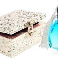 Fragrance and Fashion Desi Khus Herbal Attar(Zafari)