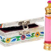 Fragrance and Fashion Kashmiri Kesar Herbal Attar(Saffron)