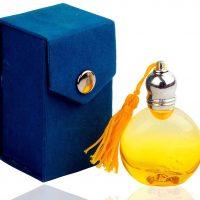 Fragrance and Fashion Oudh Herbal Attar(Agarwood)