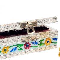 Fragrance and Fashion Premium Hina Herbal Attar(Gul Hina)